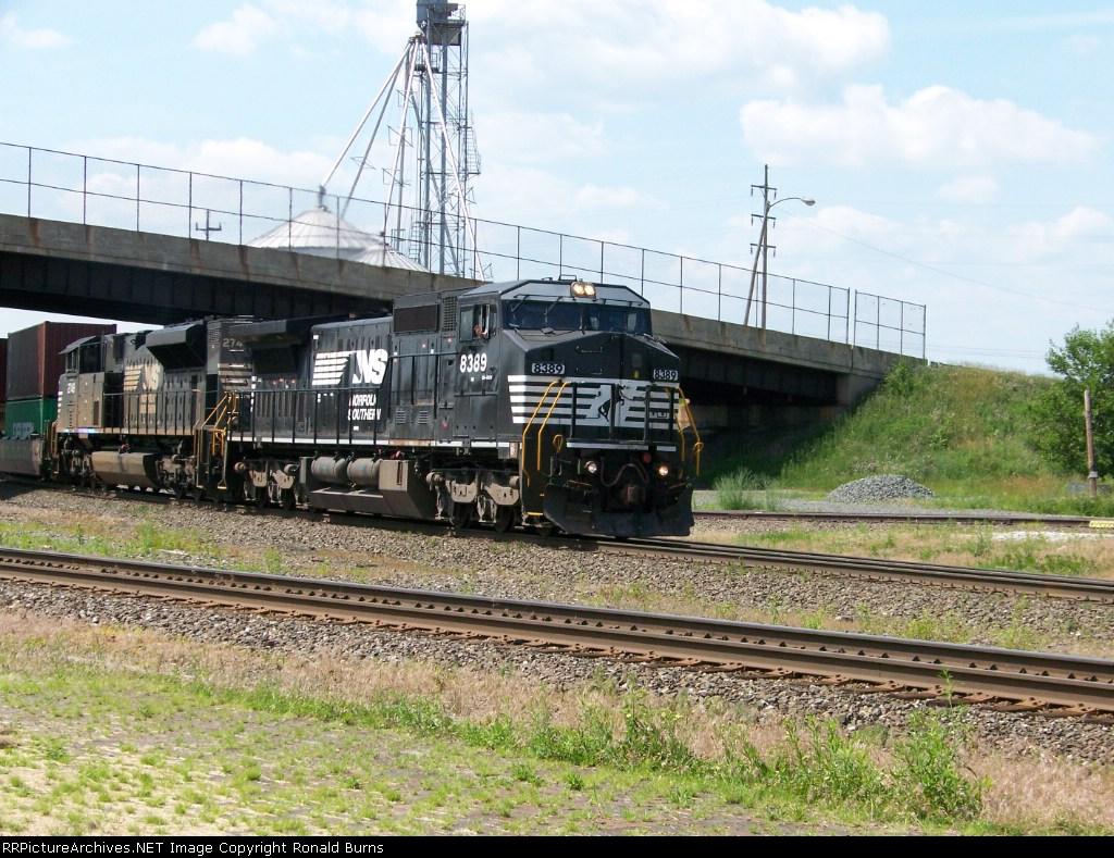 NS 8389