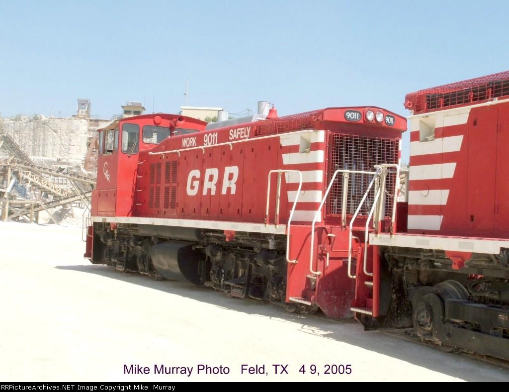 GRR 9011