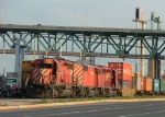 CPR Railport South Philadelphia