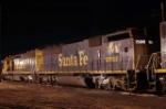 BNSF 7508, Temple, TX