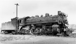CP 2-8-2 #5100 - Canadian Pacific