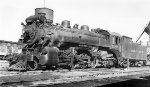 CP 2-8-2 #5123 - Canadian Pacific