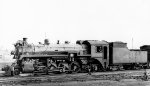 CP 2-8-2 #5173 - Canadian Pacific