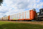 BNSF 301149  IS NEW TO RRPA