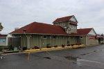 DSS&A St. Ignace Depot