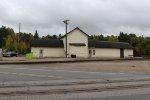 Trout Lake DSS&A Depot