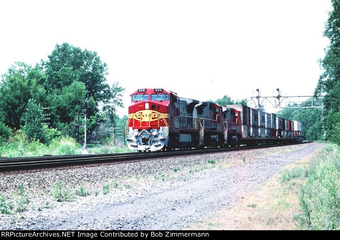 ATSF 924