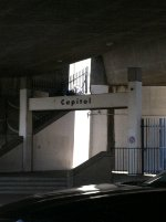 Station Underpass