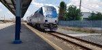 Amtrak 55