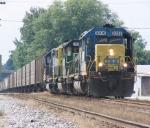 CSX 8206