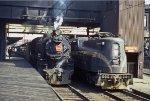 PRR 1120, K-4S, #3 of 3, 1953