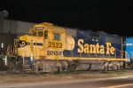 BNSF 2523