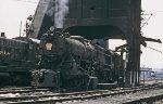 PRR 3858, K-4S, #1 of 3, 1957