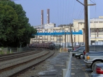 Hersheypark Monorail