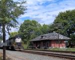 Swatara Station