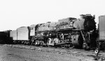 CO 2-8-4 #2759 - Chesapeake & Ohio