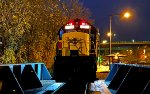 CVSR 365 is on the north end of the Akron Polar Express.