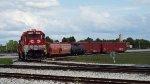 RJCR 3805, ex RJCR 2756 & 2775