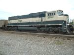 BNSF 9411