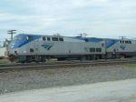Amtrak 192