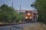 BNSF 6932 South