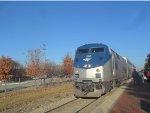Amtrak 136
