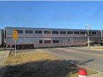 Amtrak 34027