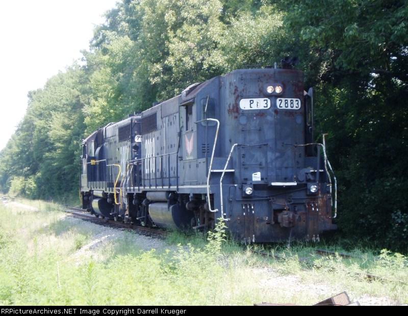 CGRR 2883