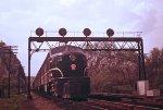 PRR 9479, FP-20, 1951