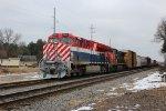CN 3115 & CN 2504