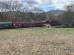 TVRM Hiawassee River Rail Adventure