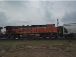 Another shot of BNSF 6768
