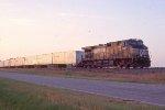 NS 264 roadrailer