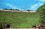 """AMTK """"Horseshoe Curve,"""" 1981"""