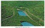"PRR ""Aerial View of Horseshoe Curve,"" c. 1965"