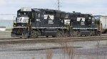 NS 4662 & 625