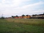 BNSF 8832