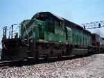 BNSF 8067