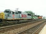 KCS 7018