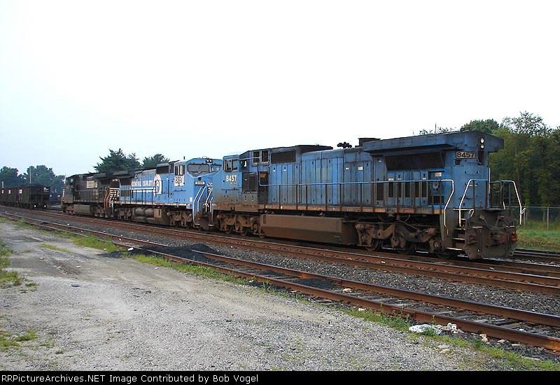 NS 8457