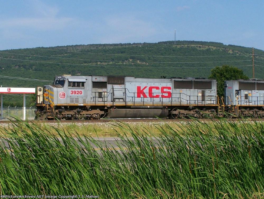 KCS 3920