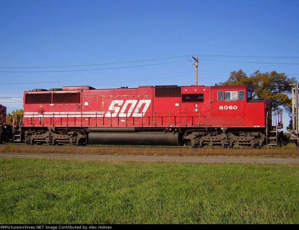 SOO 6060