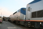 Trailing Engines On Amtrak 29
