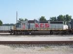 KCS 603