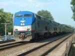 Amtrak 141
