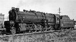 PRR 3445, I-1SA, 1957