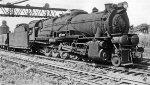 PRR 4420, I-1SA, 1957