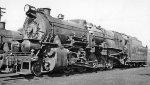 PRR 4600, I-1SA, c. 1929