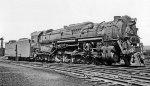 PRR 6154, J-1, 1957