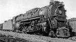 PRR 6424, J-1A, 1957